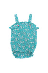 Freesia Sunsuit Bluebird Whisper