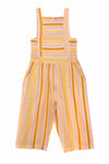 Jolie Jumpsuit Sunshine Stripe