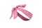 Hair Tie Pink Whisper