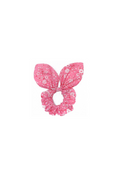 Bunny Scrunchies Pink Whisper