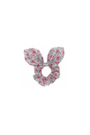 Bunny Scrunchies Hibiscus Antique