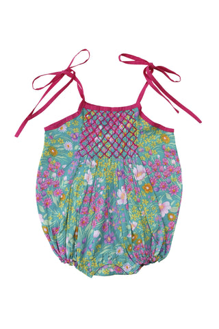petal sunsuit paris gypsy aqua