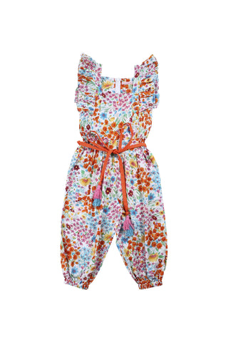 wilde jumpsuit paris gypsy cream, teen