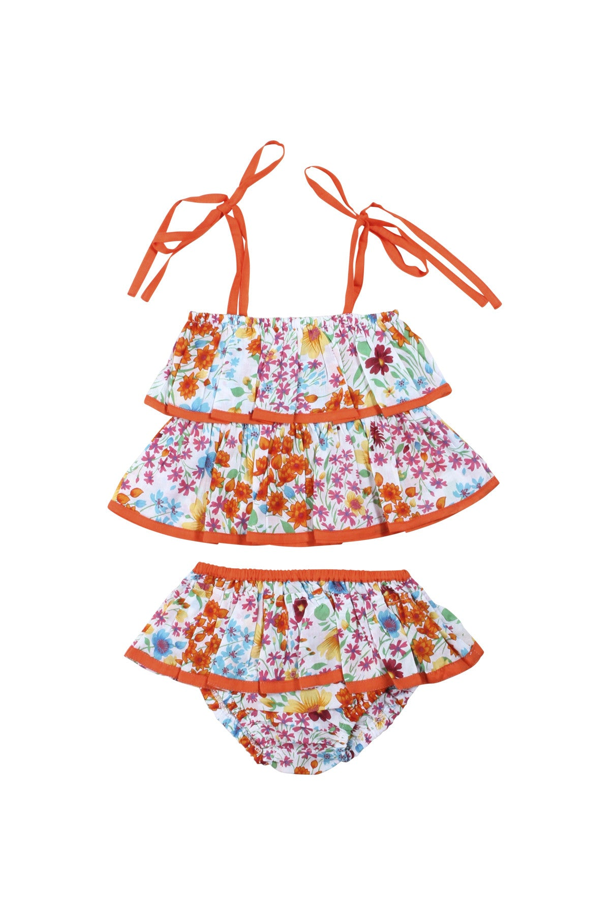 kitty bikini paris gypsy cream, baby