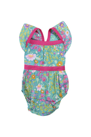 camille sunsuit paris gypsy aqua