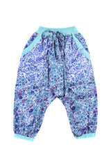 paloma pant aster ocean patchwork