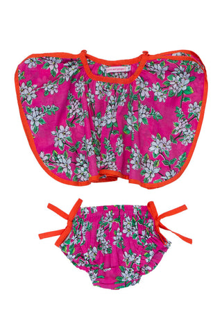 bay set cerise almond blossom