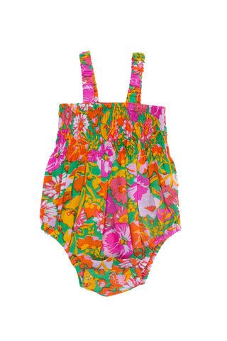 chloe sunsuit jungle anemone flower