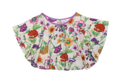 Cleo Top Midnight Fiore (Stealing Beauty/Tween)