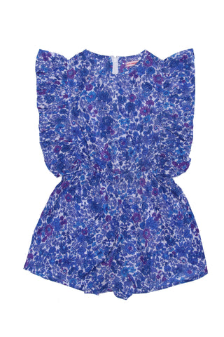 Lilac Dress Midnight Fiore (Tween/Teen)