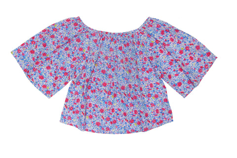 Cleo Top Midnight Fiore