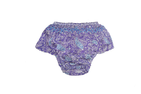pipi bloomer Lilac Silk - online exclusive