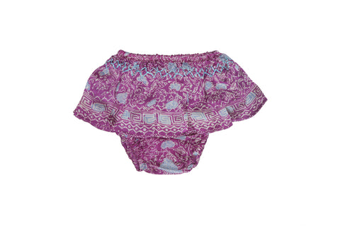 pipi bloomer Magenta Silk - online exclusive