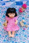 Doll - Joni Dress Pink Whisper