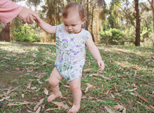 On The Farm Baby & Toddler Romper