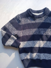 Size 3 cotton knit jumper