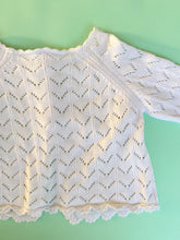 Size 3 Cotton cardigan