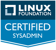 Linux Foundation Certified System Administrator (LFCS) Certification Exam
