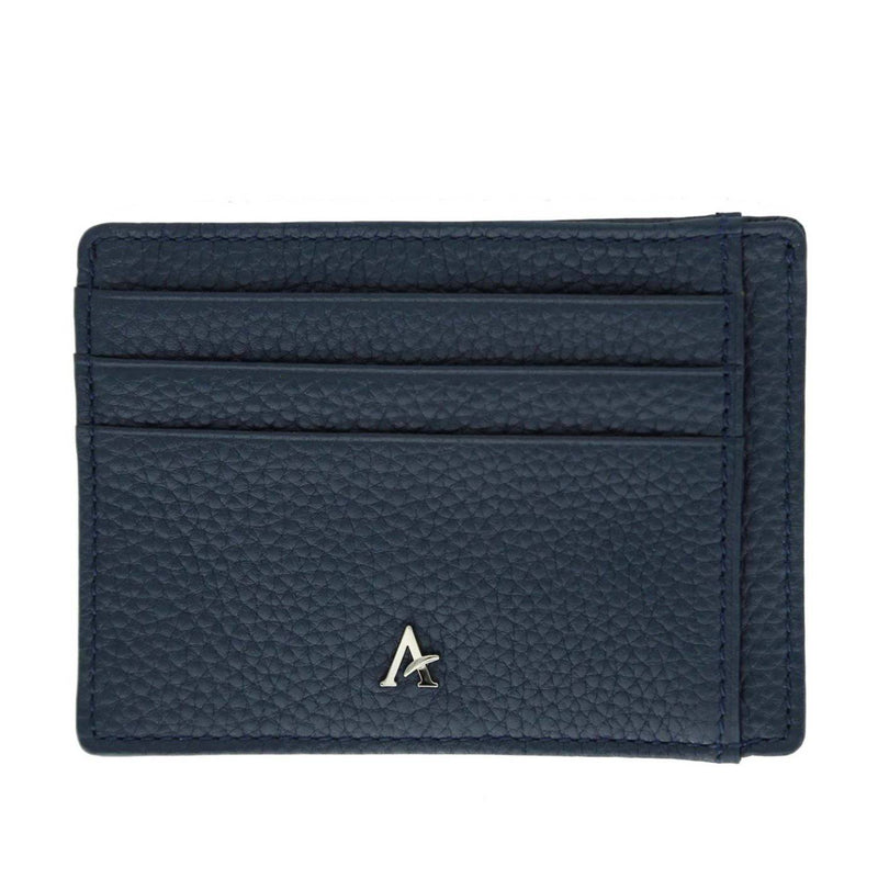 Leather XL Card Holder - Affluent