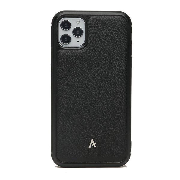 Leather Ultra Protect iPhone 11 Pro Case - Affluent