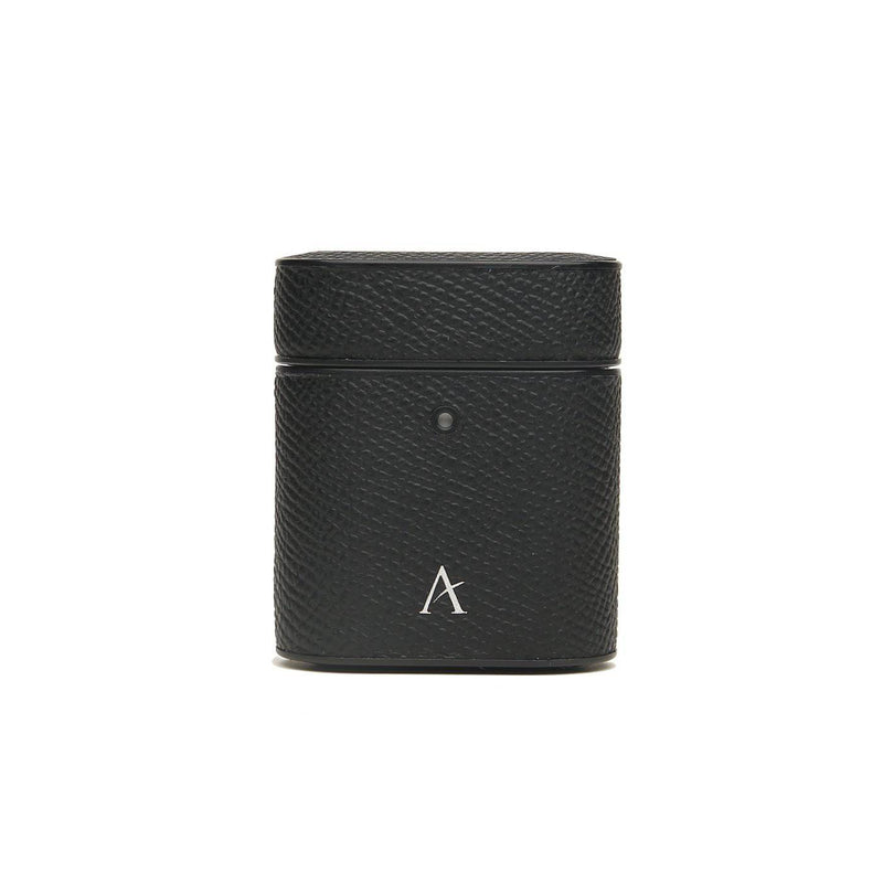 Leather AirPod Case - Affluent
