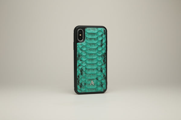 Python Ultra Protect iPhone XS/X Cases - Affluent