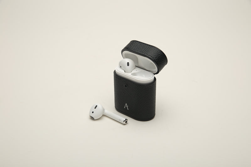 Calf Leather AirPod Cases