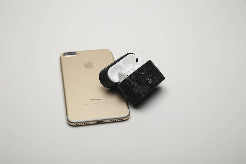 Leather AirPod Pro Case - Affluent