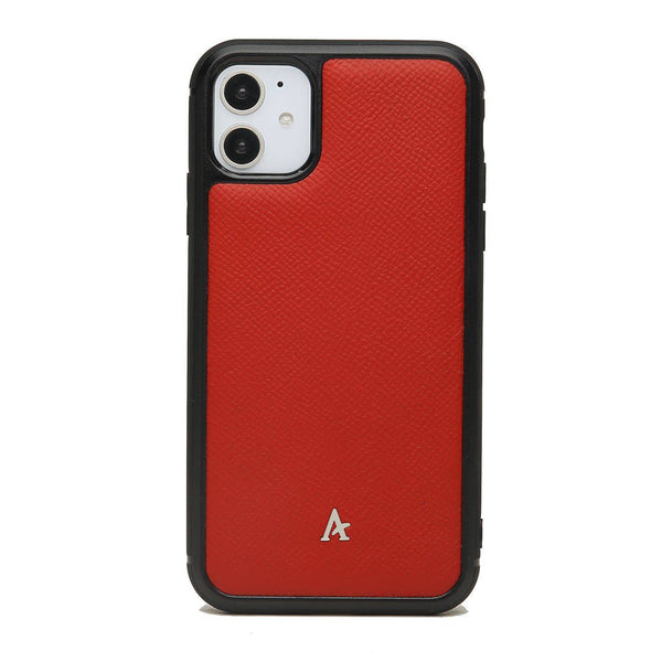 Leather Ultra Protect iPhone 11 Case