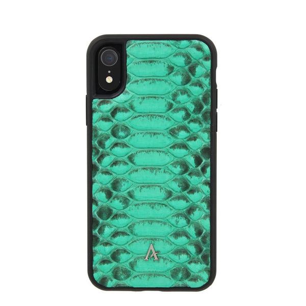 Python Ultra Protect iPhone XR Cases - Affluent