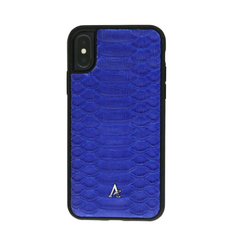 Python Ultra Protect iPhone Xs Max Cases - Affluent