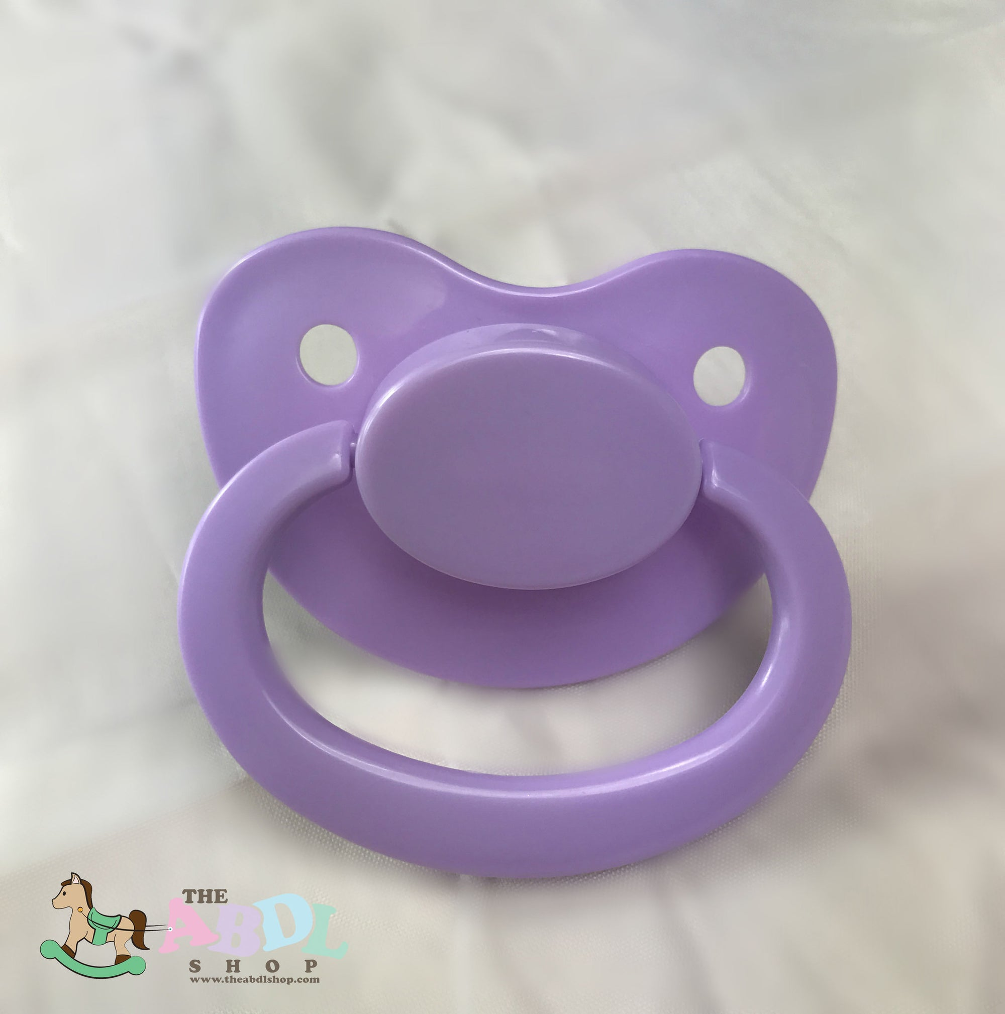 Adult Pacifiers