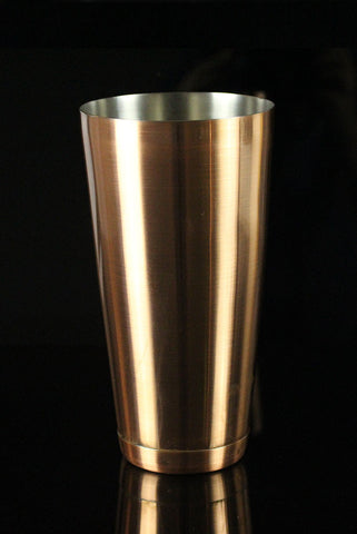 28oz Shaker Tin COPPER