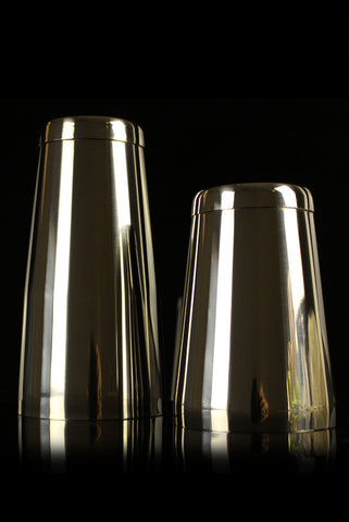 28oz & 18oz Toby Tin Set