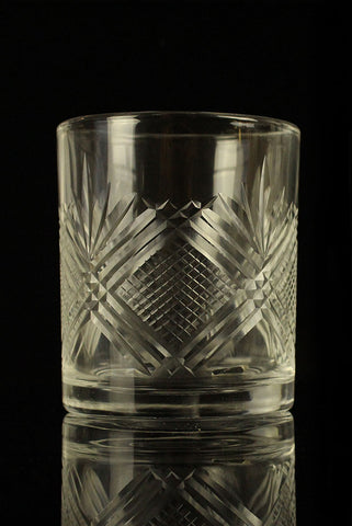 Kurlux Rocks Glass