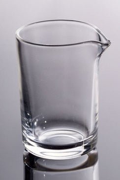 550ml Plain Seamless Mixing glass