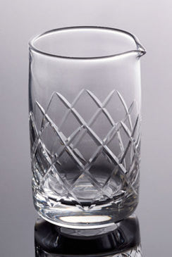 550ml Seamless Japanese Mixing glass