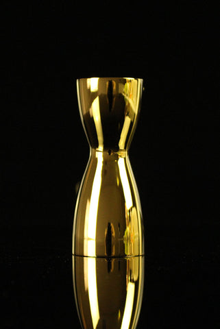 Nu-Type Jigger 18/30ml GOLD