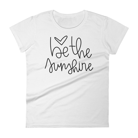 Be The Sunshine Tee
