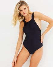 Luxe Essential One Piece - Black