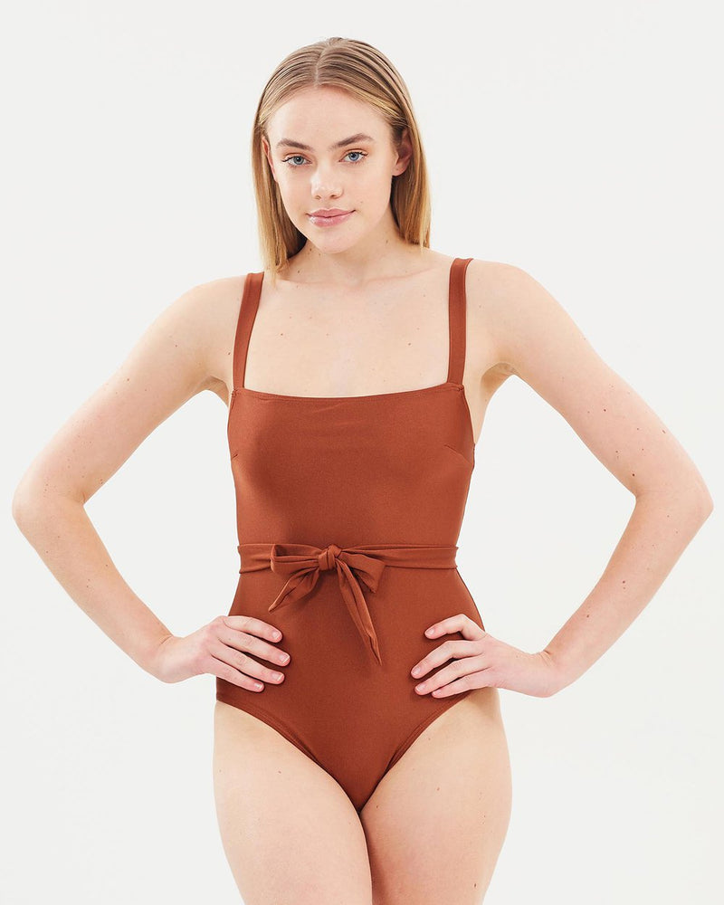 Resort One Piece - Bronze