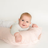 SNUGGLE ME ORGANIC COVER - SUGAR PLUM