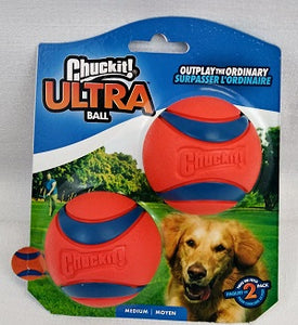 Chuckit Ultra Ball Medium