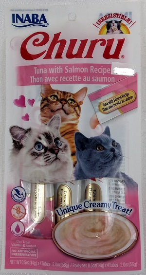 Inaba Churu Puree Cat Treats