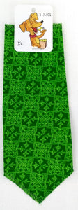 Bandana - Irish Brocade