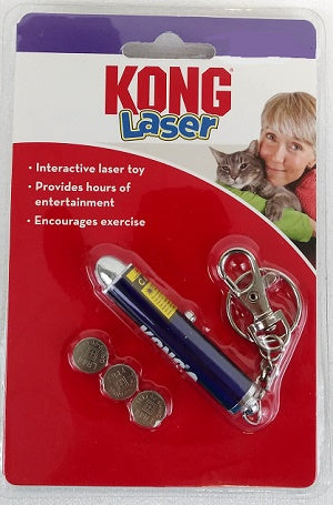 Kong Laser toy for dogs and cats