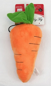 Pet Lou Carrot