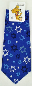 Blue Star of David Bandana