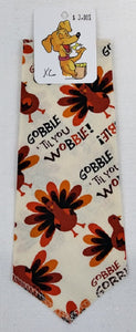 Bandana - Gobble til you Wobble