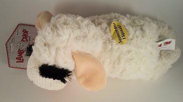 Toy Lamb Chop Medium